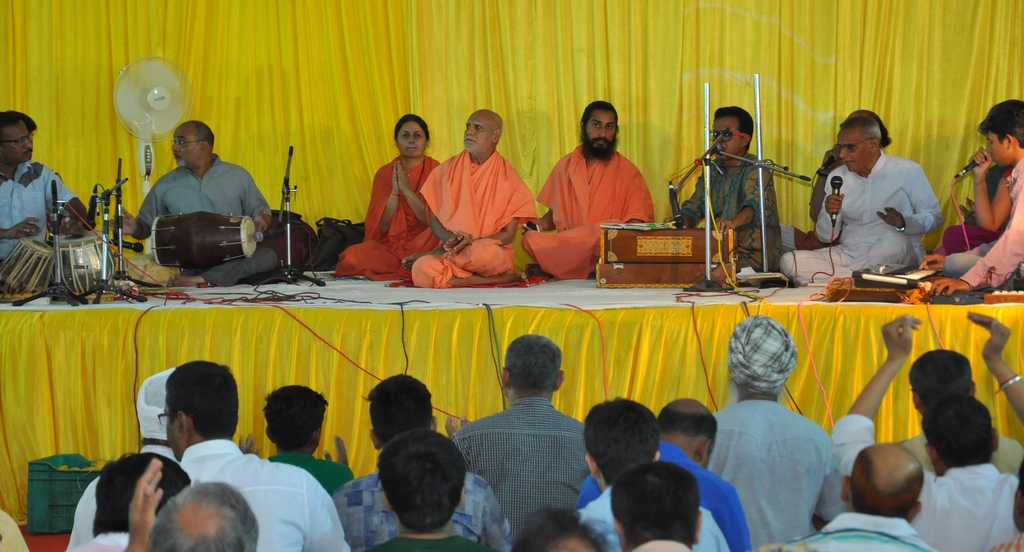 May 7: Indian Classical Musical Night