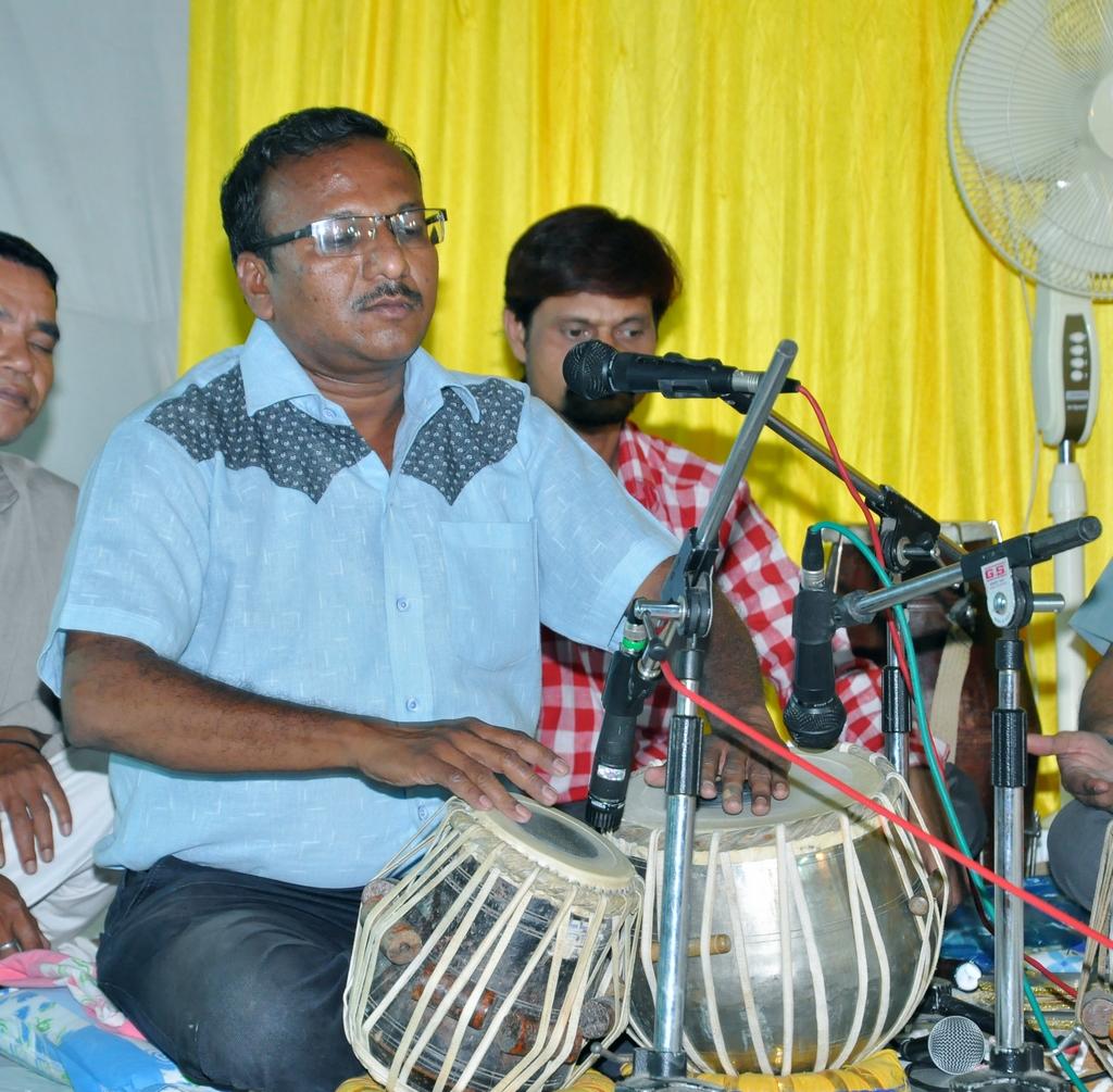 Shri Hemendra Mahavar