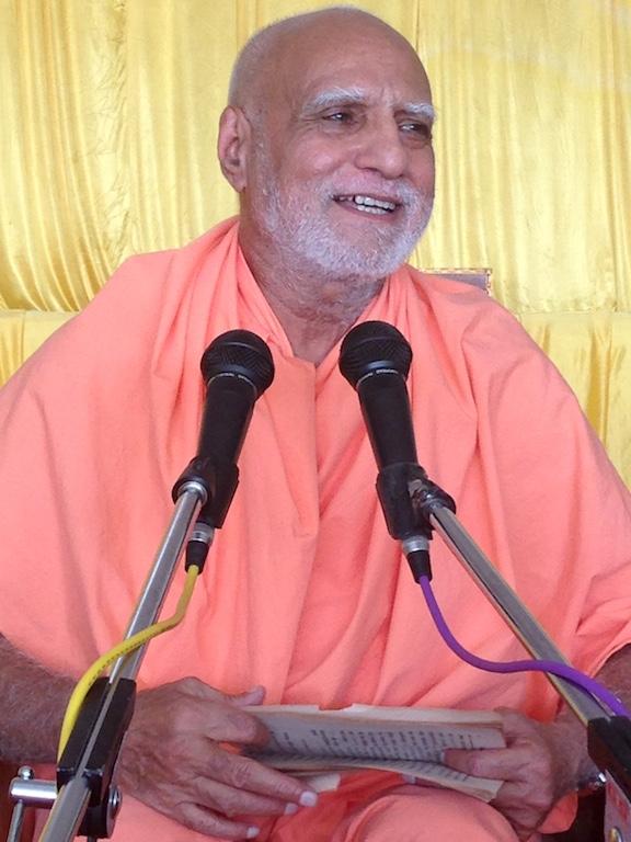 Shri Maharaj Ji 2