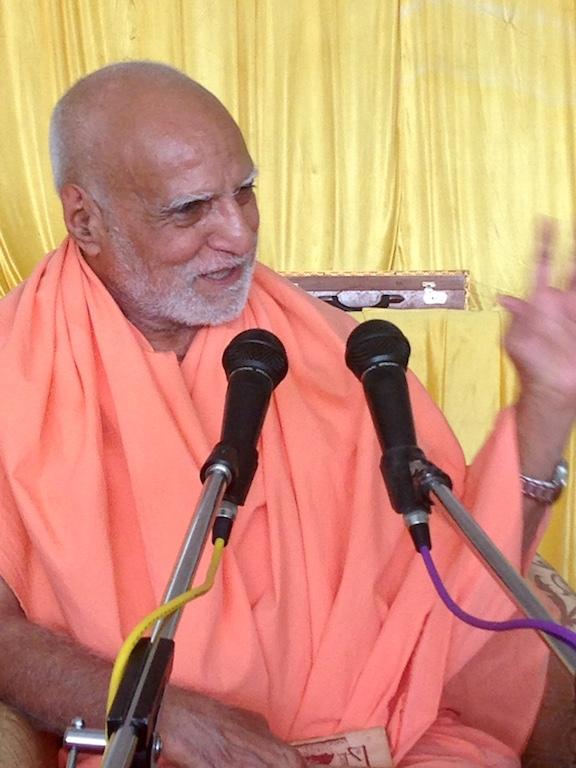 Shri Maharaj Ji 5