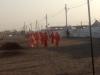 Sandhu Mandali at Kumbh