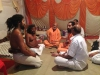 With Sadhus 1