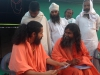With Sadhus 4