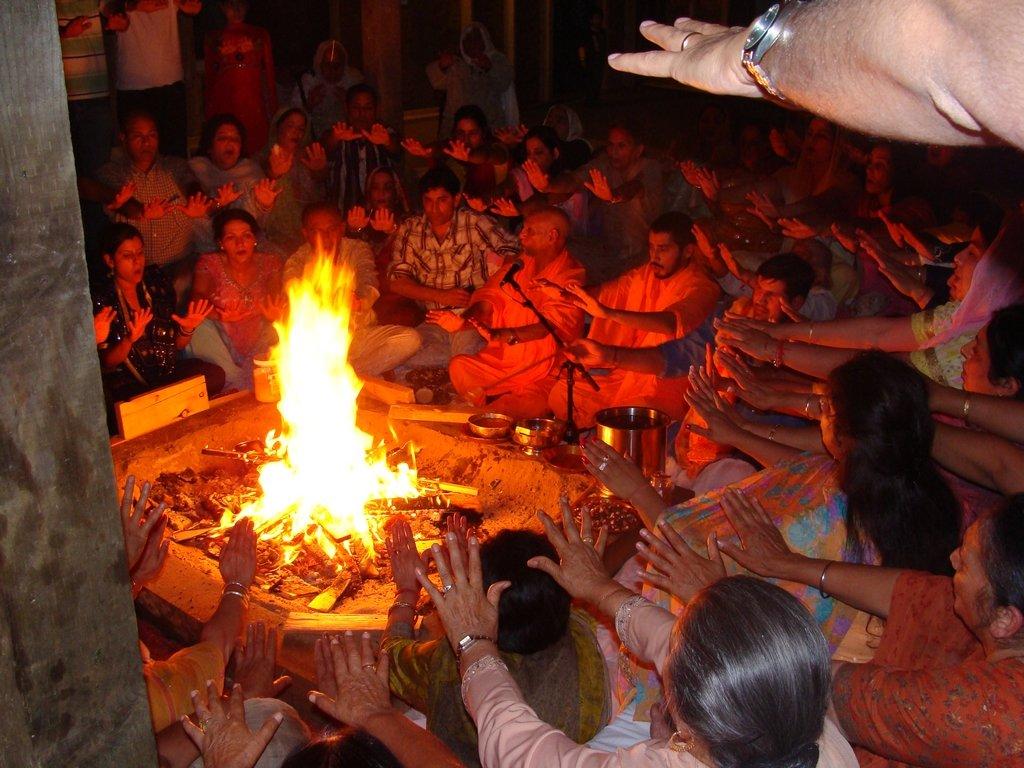temple-fraser-valeey-hindu-society-agni-kriya