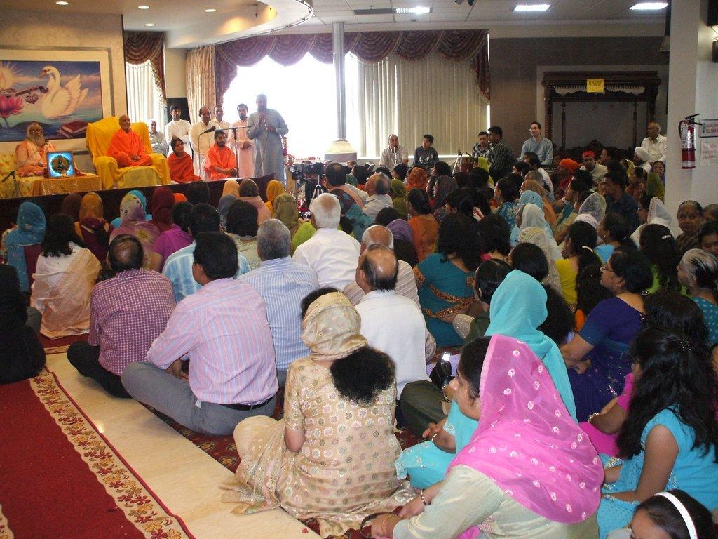 brampton-bharat-mata-mandir-murti-sthapna-2