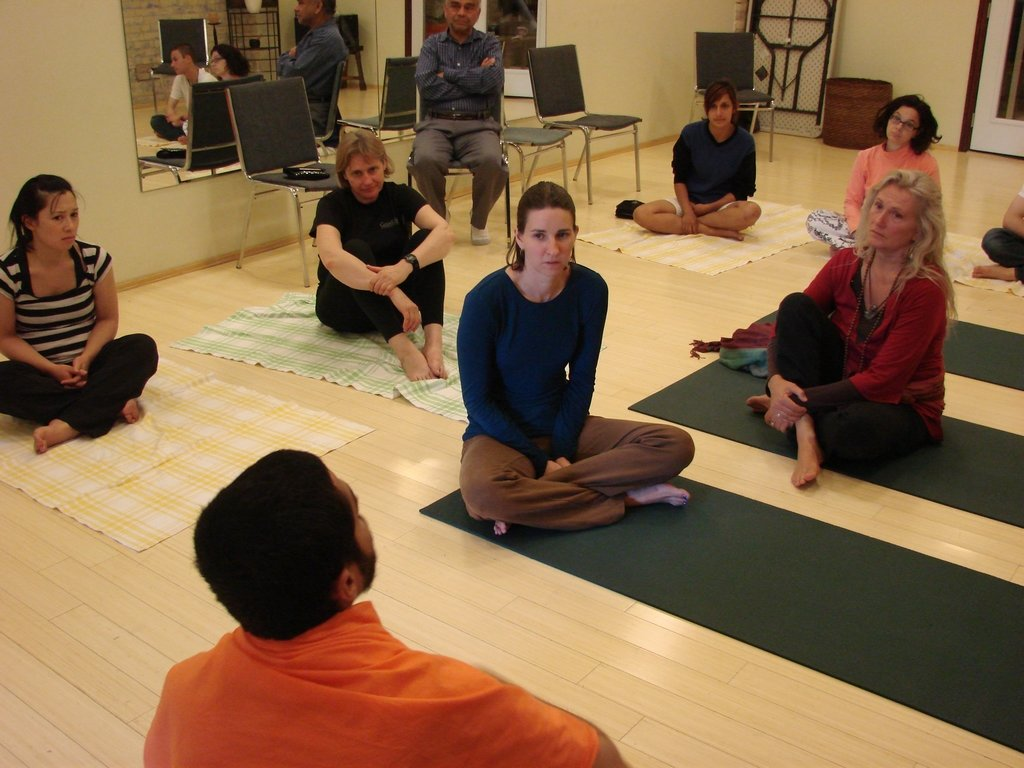 london-downtown-yoga-center-talk
