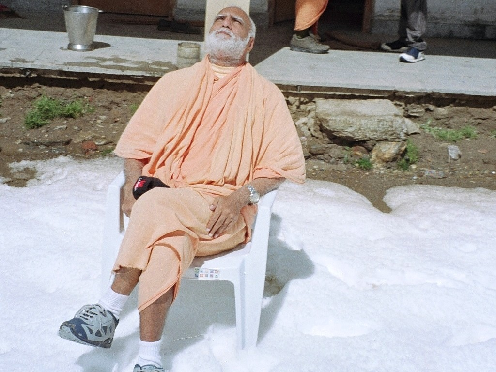 2 Surya Kriya