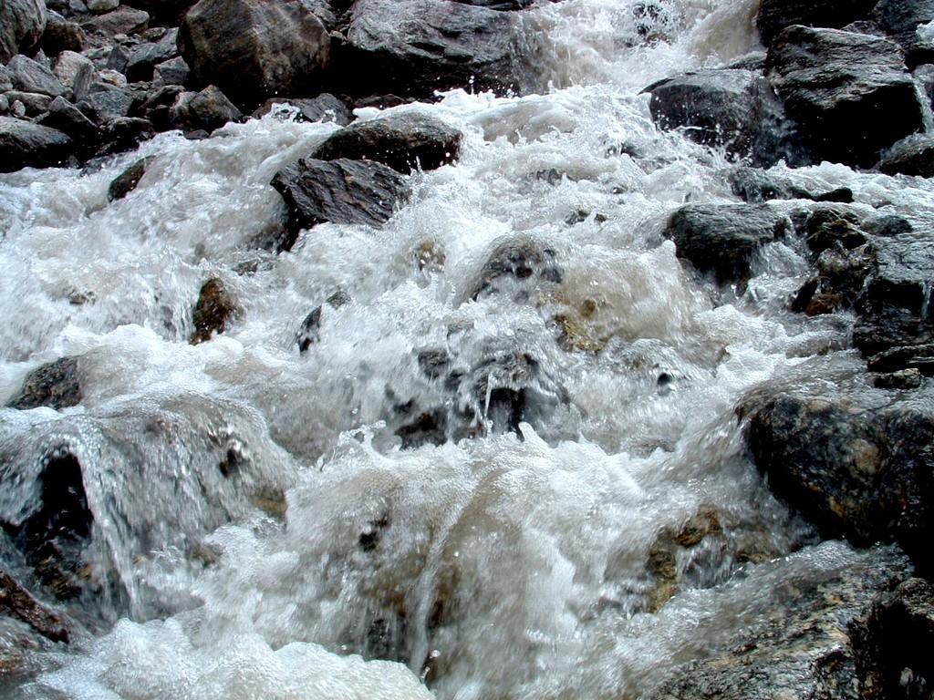 14 Alaknanda River