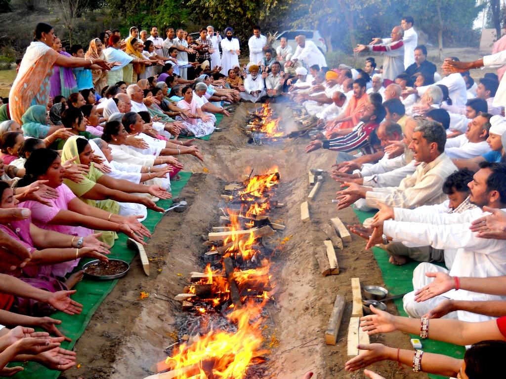 n-bhumi-pujan-agni-kriya