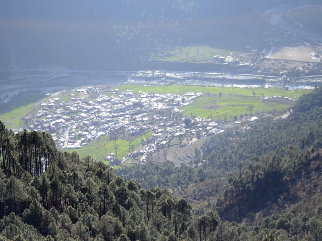 D. uttarkashi-town