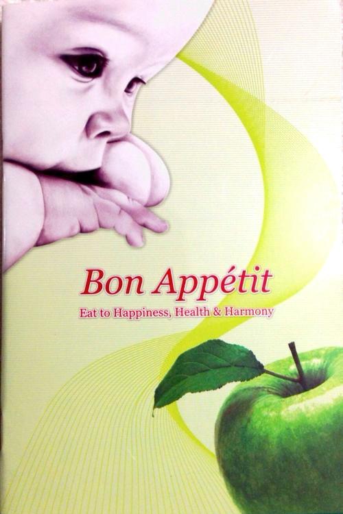 Bon Apetite