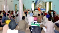 "Nov 25, 2012: The main question addressed in the Monthly Sunday Sabha for the month of November was  ""How should we pray?"" An English translation of the original discourse in Punjabi,..."
