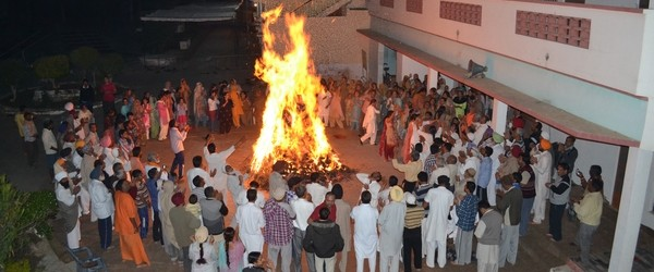 2-10 March, 2013: Mahashivratri is always a power-packed event in the world of spiritual practitioners. On this day (or night) the state of the cosmos is such that it greatly...