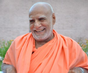 Swami Buddh Puri Ji Maharaj