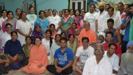16-27 April, 2014, Shabad Surati Sangam Ashram: Life, generally, bends under the weight of many burdens caused by innumerable sources. One of the most unfortunate of these is the burden […]