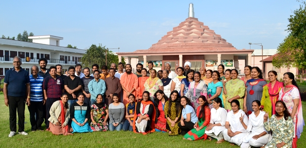 Body Mind Shaping Camp