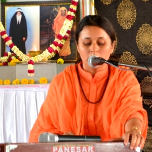Sadhvi Yoganjali Chaitanya