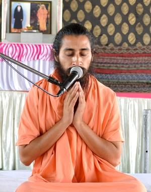 Swami Suryendu Puri