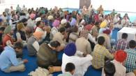 Nov 29, 2015, Shabad Surati Sangam Ashram, Mallke, Moga: In this monthly satsanga sabha, both Swamiji and Sadhviji have tried to inspire the sangat to enlarge their boundaries. They speak […]