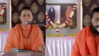 16 Dec 2015, Harisar Ashram, Kila Raipur: The Pausha/Poh or Pokh (as per Gurbani) Sankranti was a day of straight, heart to heart talk. Both Sadhviji and Swamiji had very […]