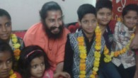 "Nov 17-28: Swami Suryendu Puri Ji visited the spiritual families of Gujrat and MP in middle of November, 2015. In his own words, his visit was inspired by the realization, ""Love […]"