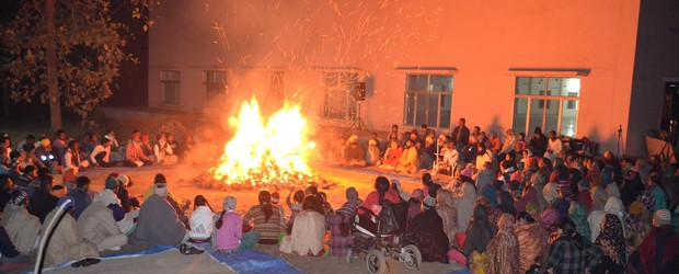 Jan 13, Shabad Surat Sangam Ashram, Mallke, Moga: Punjab truly is a land of abundance and festivity; in traditional Punjab, one finds such hospitality which is rare to find elsewhere. […]