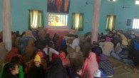 Jan 31, 2016, Shabad Surat Sangam Ashram, Mallke, Moga: This was the first Last-Sunday-Monthly-Satsang-Sabha for the year 2016. However, as chance would have it, neither Swamiji nor Sadhviji were present in […]