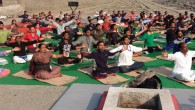 March 1-3, International Yoga Festival, Rishikesh: Swami Suryendu Puri Ji and Surya Kriya Yoga have always been one of the most popular and sought after entrants at the International Yoga Festival […]