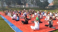 The first of the two annual Sadhana Shivirs held at Shabad Surat Sangam, took place from March 4-6. It was conducted jointly by Swami Suryendu Puri Ji and Sadhvi Yoganjali […]