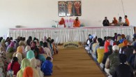 Sadhviji's Discourse: (Listen or Download here) Speaking on the 33rd Nirvana Divas of Shri Swami Dayalu Puri Ji Maharaj, Sadhviji began by describing the Master as an ocean of compassion […]