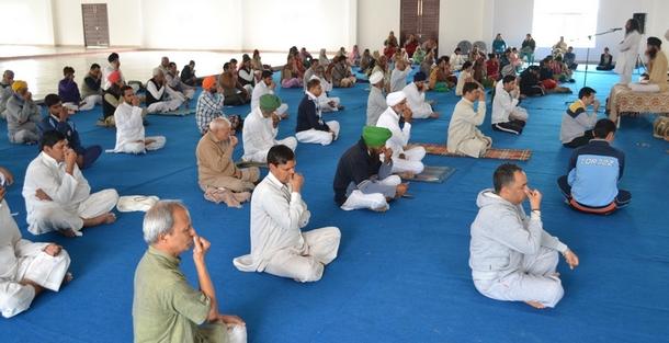 Sanjivani Kriya