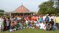 Apr 2-10, Shabad Surat Sangam Ashram: The pristine month of April once again brought with it to the ashram a group of individuals seeking the joys of a sound body and […]