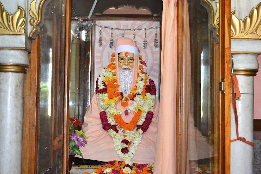 Samadhi Kali Kambli Wale