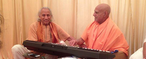 May 1 & 2, 2016, Ujjain Kumbh: A totally unexpected and a very beautiful meeting took place between Shri Maharaj Ji – Swami Buddh Puri Ji and the world-renowned Jagadacharya […]