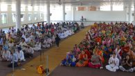April 13, Vaisakhi, Harisar Ashram, Kila Raipur: Vaisakhi has always been a very special festival for the agrarian Punjab. At the Kila Raipur Ashram it becomes doubly so, as it […]