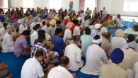 June 26, Shabad Surati Sangam Ashram: When no questions were raised by any devotee in this monthly satsang  swamiji raised a very important question: Do we really don't have any […]