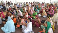 June 14, Harisar Ashram, Kila Raipur : On the occasion of monthly Sankranti satsang despite scorching heat, devotees from all around gathered to listen the name of the new month as per […]