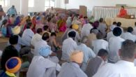16 August, Harisar Ashram, Kila Raipur:Like every month, devotees gathered around to gear up for the upcoming month ofBhadon, seeking Guru's blessings. Sadhvi Ji talked about how one can get […]