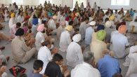 July 31, Shabad Surati Sangam Ashram, Malke, Moga: In yet another brainstorming month-end satsang, Swami Ji urged on a basic question every sadhak asks at some point while taking baby […]