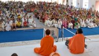 11 October, Shabad Surati Sangam Ashram, Malke, Moga: It was the event of Dussehra (also commonly known as Vijay dashmi) and the second anniversary of Tripur Shiva Peetham – the […]