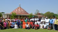 April 1-9,2017, Shabad-Surat-Sangam Ashram, Malke: The month of April brought with it another group of enthusiastic people ready to go to any extent to shape their Bodies and Minds in the […]