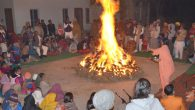 13 January, Shabad Surati Sangam Ashram, Malke, Moga: It was that time of the year again! Devotees had gathered around to celebrate Lohri, a Punjabi folk festival that is very close […]