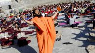 1-7 March, International Yoga Festival (IYF), Rishikesh, Uttarakhand: This year at IYF, we had an exposition on Patanjali Yoga Sutras in which many renowned yogis participated. Swami Suryendu Puri Ji […]
