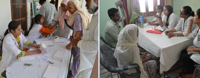 21-23 April, Shabad Suarti Sangam Ashram, Malke, Moga: A 3-Day free medical camp saw escalated participation of about 500 people being benefited from the expert consultation for sugar, heart, lungs, […]