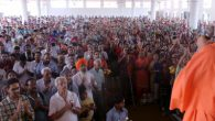 9 July 2017, Harisar Ashram, Kila Raipur: It was time for the Guru Purnima celebrations and that too in the much-awaited presence and of course the blessings of our beloved […]