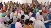 27 January 2018, Shabad Surat Sangam Ashram, Malke, Moga: First last Sunday of yet another year! And like always, enthusiastic devotees had gathered around to seek blessings to empower their ongoing […]