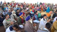 January 14, Harisar Ashram, Kila Raipur: Well, it was Makar Sankranti marking the onset of another year as per the Hindu calendar. As always, Sadhvi Ji addressed the devotees –who […]