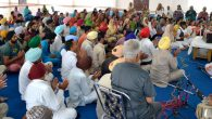 25 February 2018, Shabad Surati Sangam Ashram, Moga: In easy to understand, and at the same time offering thorough insights Sadhvi Ji shared some of her experiences from her time […]