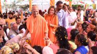 2 March 2018, Fauji Farm, Maloya, Chandigarh:It was after 4 long years that Sri Maharaj ji is graced the occasion of Holi with His divine physical presence. While Sadhvi Ji […]