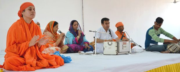 Birth anniversary of 'Kambli wale'… 14 April 2018, Harisar Ashram, Kila Raipur: In Punjab, the festival of Baisakhi is celebrated with great pomp and show, as new crop gets ready for […]